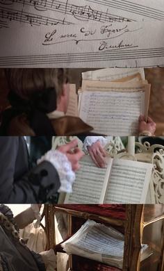 Amadeus, 1984 (dir. Milos Forman)