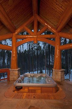 Why You Should Consider Buying a Log Cabin - Rustic Design Off Grid, Flathead Lake, Coventry, Lake Michigan, Wyoming, Log Cabin Homes, Log Cabins, Log Cabin Resort, Log Cabin Bedrooms