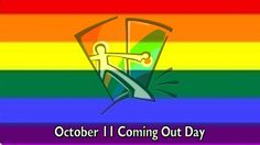 October 11 Coming Out Day