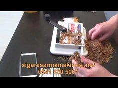 Metal Kollu Çelik Sigara Sarma Makinası Top-O-Matic www.onlineindirim.net/sigarasarma