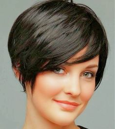 Pixie cut requires just a minimal touch up to look fabulous which is why we bring you these most amazing long pixie cuts and you can't afford to miss it