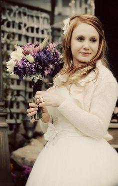 f6dcfb6b77c Bridal Shrug Ruffle Bolero Bride Boleros with Pearls Beaded Lace sleeve Wedding  Shawl Wrap Capelet Ivory