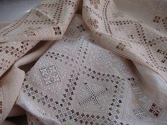 Lefkaritika / lace making in Lefkara, Cyprus ... | gazette inspiration collector / the blog