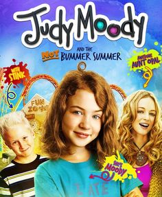'Judy Moody and the Not Bummer Summer' (2011)