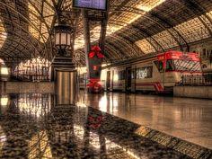 HDR - Casas y cosas - Barcelona- aoplpo: 1.-Paseos por Barcelona con mi amigo Manolo (8-12-2010 )