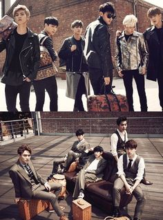 "MCM Worldwide releases photos from ""A/W 2014""... 