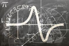 Les Mathématiques, Formule, Physique, École
