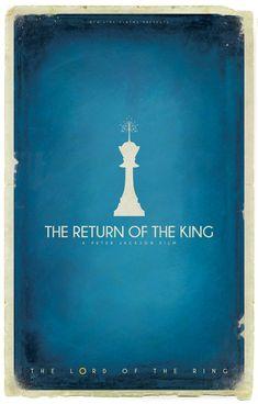 Patrick Connan - LOTR Chess #LordOfTheRings #Returnoftheking #LOTR Lord of the rings