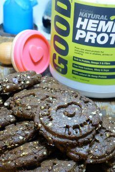 Suklaista hyvää! Sisältää runsaasti proteiinia ja Omega-3-rasvahappoja.
