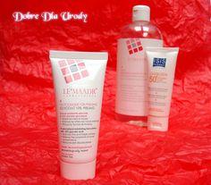 Dobre Dla Urody: Kwasem po twarzy - Le'Maadr A glikolowy 12% peeling - http://dobredlaurody.blogspot.com/2013/12/kwasem-po-twarzy-lemaadr-glikolowy-12.html