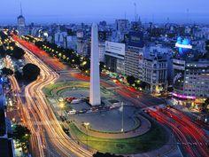 Buenos Aires - Wat zij zegt