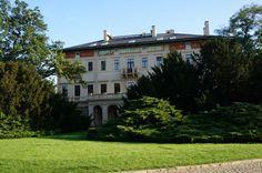 Pavilon Grébovka