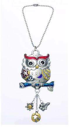 Ganz Owl Color Art Car Charm Ganz,http://www.amazon.com/dp/B004FOOSYQ/ref=cm_sw_r_pi_dp_d9SCtb1778ADJZH2