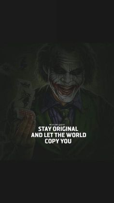 Joker Love Quotes, Joker Qoutes, Heath Ledger Joker Quotes, Joker Heath, Badass Quotes, Swag Quotes, Boy Quotes, True Quotes, Inspiring Quotes About Life