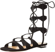 Schutz Erlina Sandal *** Additional details at the pin image, click it  : Gladiator sandals