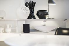 Decor, Decoration Piece, Sonos, Home Decor, Sink