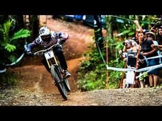 Gettin' Wild in Cairns: MTB Highlights from Practice and Qualifiers | XThrills