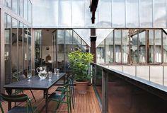 #home #homedecor #décoration #déco #interiors #industrial #industrie