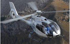 Uber fecha parceria com Airbus para oferecer serviço via helicóptero