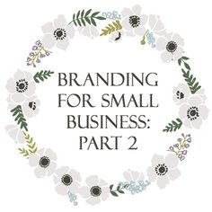Branding For Your Small Business: Part 2 #Angelorian Tradition #Branding #Etsy