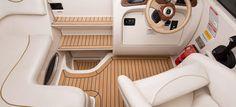 Suchen Sie das am besten geeignete Material für Ihr Boot Belag? Unser revolutionäres faux Teak Boot Decking Produkt. Seven Trust …