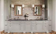 Bathroom Ideas – The Ultimate Design Resource Guide - http://freshome.com/bathroom-ideas/