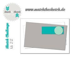 Willkommen zu Sketch Nr. 212 bei Match the Sketch! Ihr habt bis Dienstag, 20 Uhr (MEZ) Zeit um an der Challenge teilzunehmen.   Welcome ...