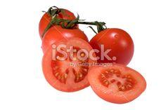 Tomate, Légume, Fruit, Rouge, Pied de vigne Photo libre de droits