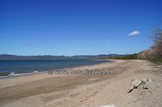 Papaturro Beach, Costa Rica. Info, video and more photos @ our website www.CostaRicaWeb.CR