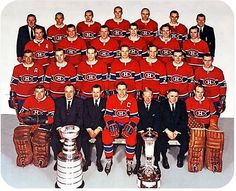 14 Coupe Stanley 1965-66 Montreal Canadiens, Mtl Canadiens, Hockey Pictures, Team Pictures, Team Photos, Montreal Hockey, Fan Image, Hockey Memes, Stanley Cup Champions