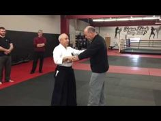 Aiki: 2 Sides of Same Coin part 6 - YouTube