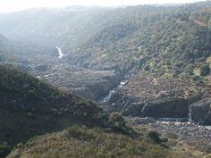 Pulo do Lobo (Corredoura - canyon) - Mértola, Alentejo, Portugal