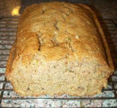 Moist  Delicious Zucchini Bread Recipe Easy Too!