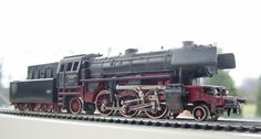 Marklin Baureihe 23
