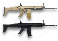 Put this on my Wish List,  FNH USA - Distinct Advantage :: SCAR® 16S