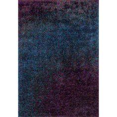 Cantebury Twilight Shag Rug (3'9 x 5'6)   Overstock.com Shopping - Great Deals on Alexander Home 3x5 - 4x6 Rugs