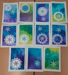 Winter Activities For Toddlers, Preschool Christmas Activities, Preschool Art, Winter Art Projects, Spring Projects, Kid Friendly Art, Diy And Crafts, Crafts For Kids, Christmas Paper