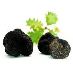 Truffes noires fraîches 1er choix 100g - Tuber Mélanosporum