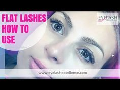 MUST WATCH!!! - HOW WE CAN USE MULTIPLE EYELASH EXTENSIONS - YouTube