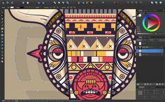 Affinity Designer by Serif