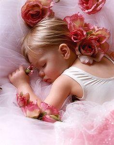 The Princess Dreaming~
