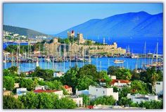 Bodrum (Muğla)   Güneş, Kum, Deniz, Tarihi Yerler - Sayfa 5 - Forum Gerçek