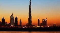 Dubai: The Fastest Growing City in the World