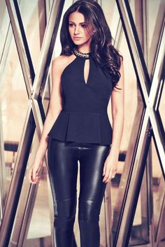 Michelle Keegan is looking super fantastic in the latest photoshoot for Lipsy London Love Michelle Keegan Pre-Fall Collection 2014. Michelle is wearing an off…