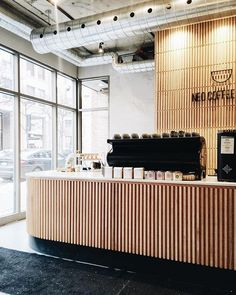 Neo Coffee Bar specialtycoffee acmeforlife