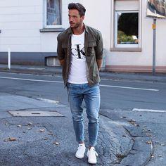 coolcosmos: Daniel F. - Men&Fashion; Más