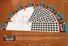 Jual Sticker Keyboard Arabic ( Hitam ) - TOKO MANSHURIN | Tokopedia