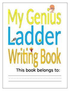Whole Brain Teaching Genius Ladder Student Book freee