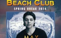 Max Vangeli at Encore Beach Club Las Vegas Sunday March 16th. 1.855.CITY-VIP(248-9847) CITY VIP CONCIERGE for Cabanas, Daybeds, Bungalows and the Best of Any & Everything Fabulous in Las Vegas!!! #VegasSpringBreak #VegasPoolParties #CityVIPConcierge CLICK HERE TO BOOK http://cityvipconcierge.wantickets.com/Events/148636/Max-Vangeli-at-Encore-Beach-Club-Las-Vegas/