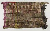 Zebra Crossing III, El Anatsui at the NCMA, 2012.  http://ncartmuseum.org/exhibitions/el_anatsui/#